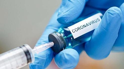China approves patent of its corona vaccine