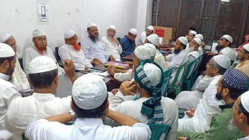 কওমি মাদরাসা খুলে দেওয়ায় সরকারকে ধন্যবাদ: মুফতি ফয়জুল করীম