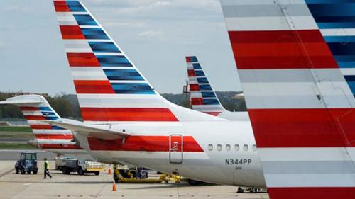 About 19 thousand employees of American Airlines to loose job