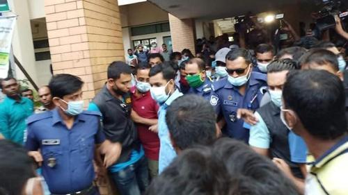 SI Liaquat confesses killing of Rtd. Major Sinha