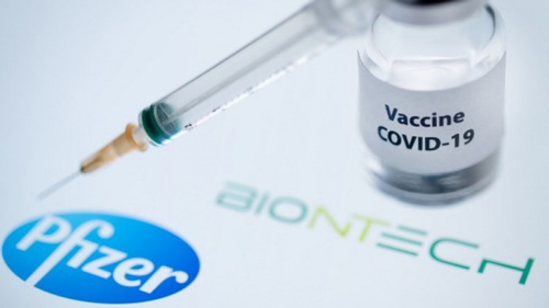 UK approves use of Pfizer invented corona vaccine