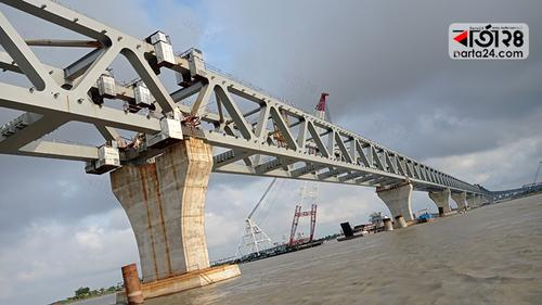 Padma Bridge: victory in the month of victory