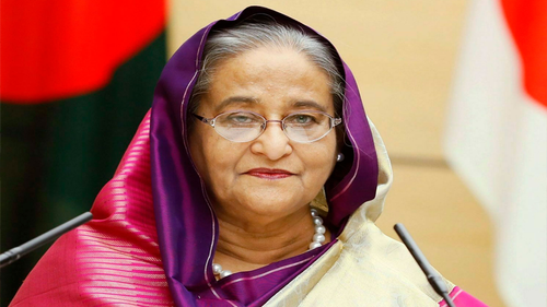 Sheikh Hasina ranked 39th most powerful woman in the world- Forbes