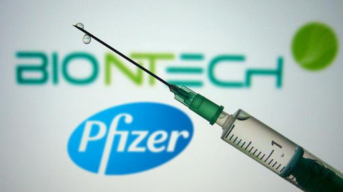 People having allergy should not be administered Pfizer vaccine