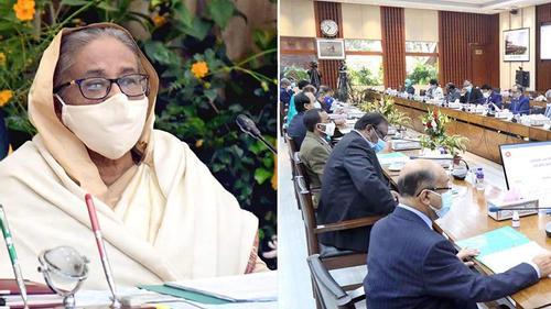 'সরকারি কর্মকর্তারা বরাদ্দ বাসায় না থাকলে ভাতা পাবেন না'