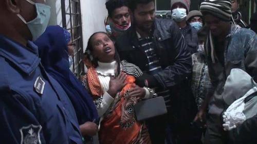 গোপালগঞ্জ 'শিশু পরিবারে' শিক্ষার্থীর মৃত্যুকে ঘিরে ধোঁয়াশা