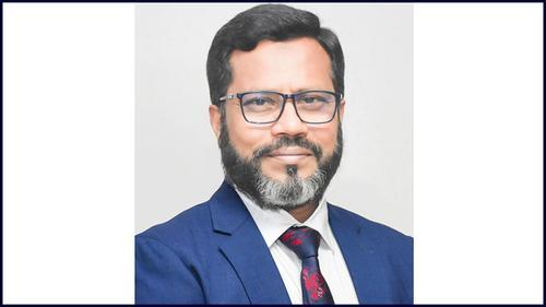 মামদুদুর রশীদ এনসিসি ব্যাংকের নতুন ব্যবস্থাপনা পরিচালক ও প্রধান নির্বাহী