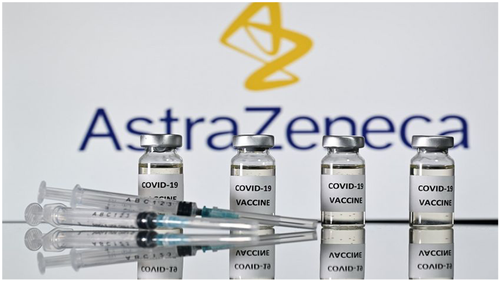 UK approves Oxford corona vaccine
