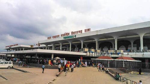 Special Biman flight off to China to bring stranded Bangladeshis