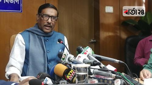 'চাইনিজরা বাংলাদেশে দুমাস না ফিরলে পদ্মা সেতুতে সমস্যা হবে'