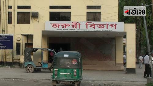 টাঙ্গাইলে কলেজছাত্রকে কুপিয়ে হত্যা