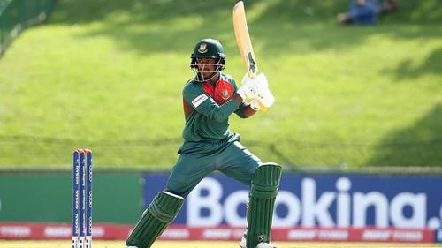 Bangladesh moves to final of U19 cricket world cup
