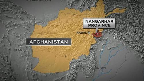 আফগানিস্তানে গুলিতে দুই মার্কিন সেনা নিহত