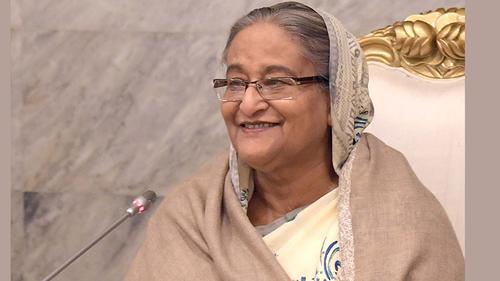 'বিশ্বকাপ জয় মুজিব বর্ষের বিরাট উপহার'