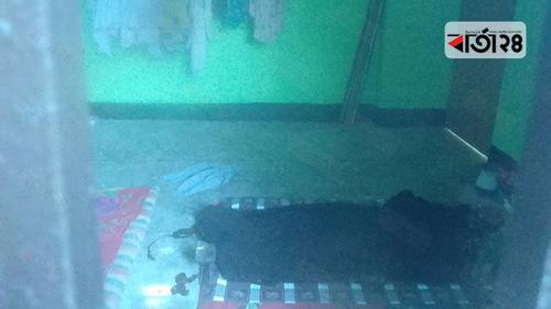 শিবচরে তালাবদ্ধ ঘর থেকে কিশোরীর মরদেহ উদ্ধার