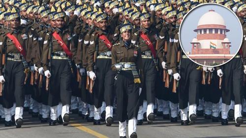 ভারতীয় সেনাবাহিনীতে নতুন যুগ, নেতৃত্ব পাবেন নারীরাও