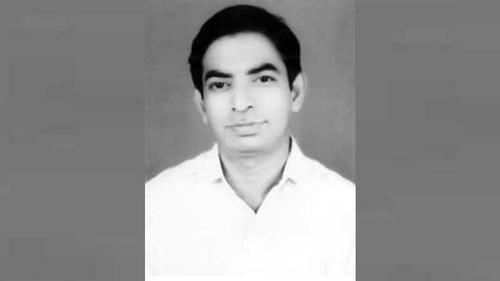 রাবির জোহা স্যার
