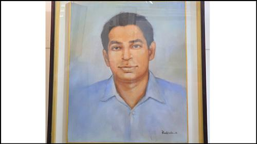 ড. শামসুজ্জোহা বাংলাদেশের প্রথম শহীদ বুদ্ধিজীবী