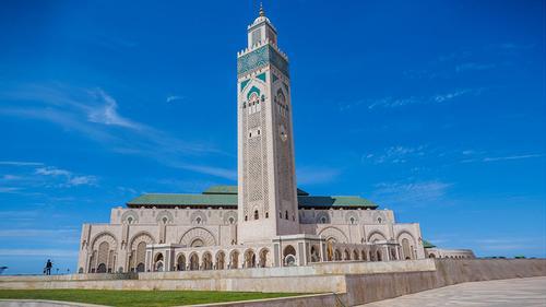 বিখ্যাত ৫ মুসলিম স্থাপত্য