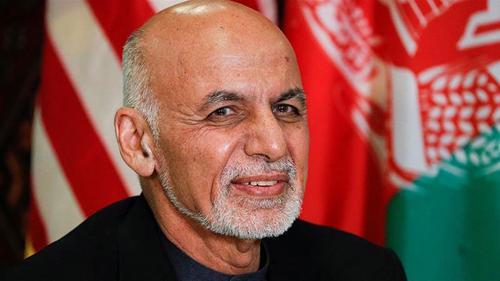আফগান রাষ্ট্রপতি নির্বাচন: আশরাফ গানিকে বিজয়ী ঘোষণা