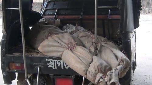 দিনাজপুরে 'বন্দুকযুদ্ধে' দুই যুবক নিহত