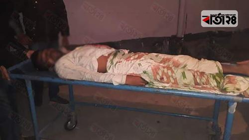 চাঁপাইনবাবগঞ্জে শিশু ধর্ষণ ও হত্যাকারী তরিকুল বন্দুকযুদ্ধে নিহত