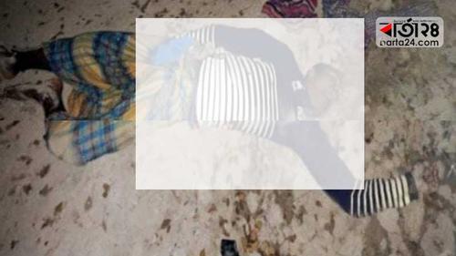 সিলেটে পুলিশের সঙ্গে 'বন্দুকযুদ্ধে' ডাকাত নিহত