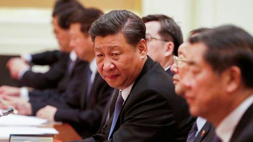 করোনাভাইরাস চীনের সবচেয়ে দ্রুত ছড়িয়ে পড়া 'জনস্বাস্থ্য সংকট'