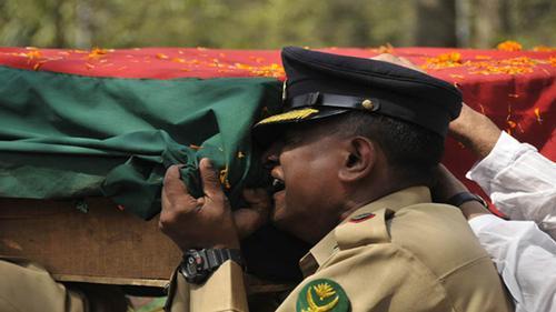 পিলখানা হত্যা দিবস মঙ্গলবার