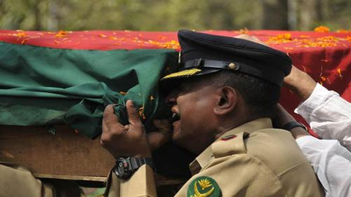 11th anniversary of Pilkhana tragedy