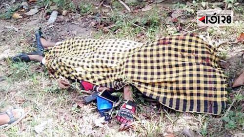 রাঙামাটিতে বাসচাপায় সাইকেলচালক নিহত