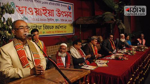 প্রধানমন্ত্রী ভাওয়াইয়া গান পছন্দ করেন: রসিক মেয়র