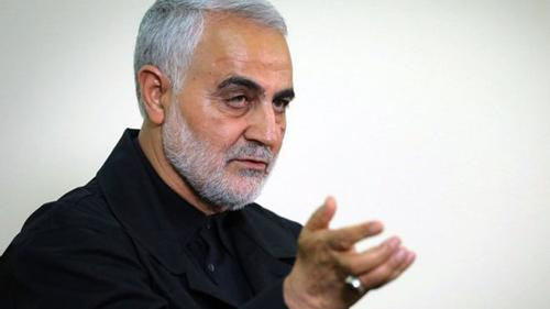 Soleimani one of the most powerful in Iran- US gains lot