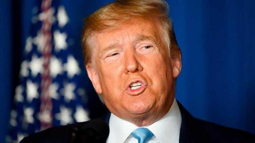 'Soleimani was planning to attack USA'- Trump