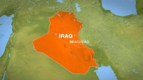 More six rocket attacks in Baghdad