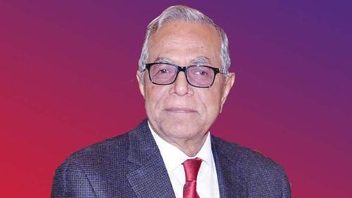 শাহজালাল ও শাহপরানের মাজার জিয়ারত করলেন রাষ্ট্রপতি