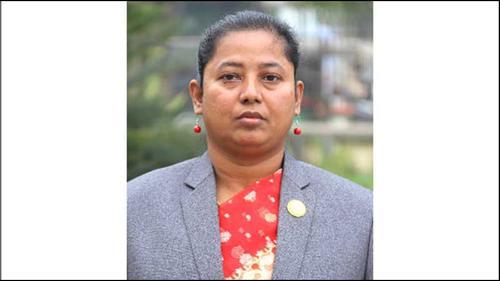 ২৫তম বিসিএস কর্মকর্তা কামরুন্নাহার আর নেই