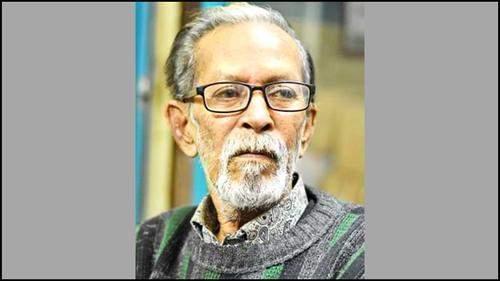 চিরনিদ্রায় শায়িত কবি মুশাররাফ করিম