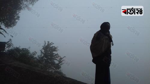 দুই দিন ধরে দেশের সর্বনিম্ন তাপমাত্রা পঞ্চগড়ে