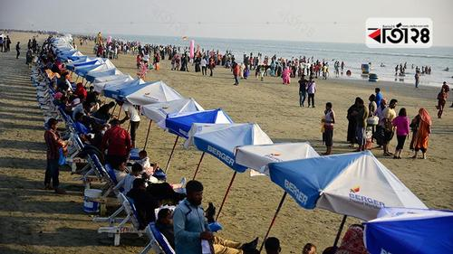 Tourists will get 20% discount for 'Mujib Borsho'