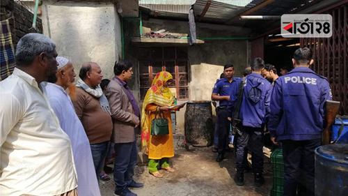 নোয়াখালীতে ৬ প্রতিষ্ঠানকে জরিমানা