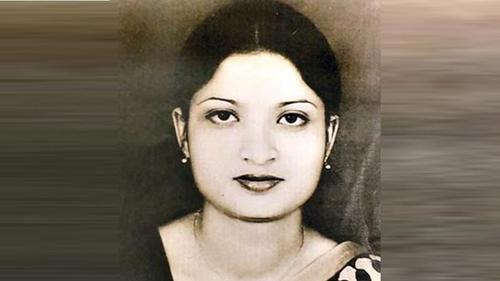 সগিরা মোর্শেদ হত্যা মামলার চার্জশিট দাখিল