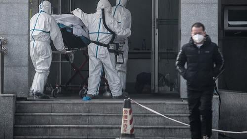 চীনে সার্স জাতীয় ভাইরাসে আক্রান্তের সংখ্যা বাড়ছে