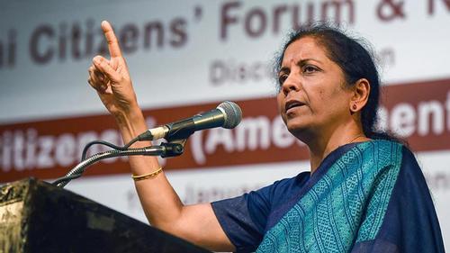 ভারতে সবচেয়ে বেশি নাগরিকত্ব পেয়েছে পাকিস্তানিরা