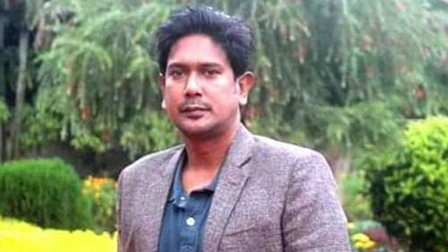 নান্দাইল পৌর বিএনপি নেতার বিরুদ্ধে মামলা