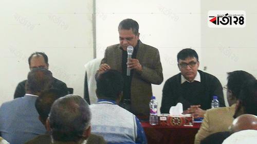 ময়মনসিংহ শিক্ষাবোর্ডে এসএসসি পরীক্ষার্থী সোয়া লাখ