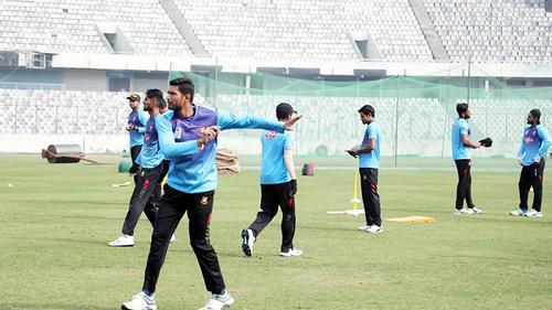 সেরা ক্রিকেট খেলতে পারলে পাকিস্তানে জিততে পারব-মাহমুদউল্লাহ