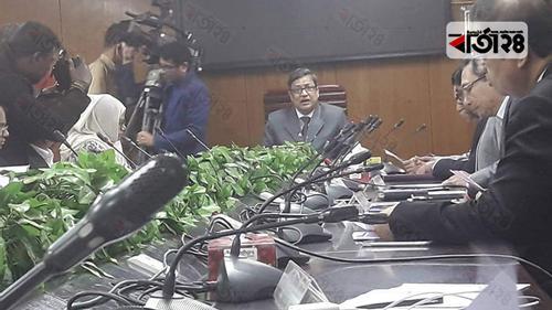 'জিরো টলারেন্স ফাঁকা বুলি, জনপ্রিয় হওয়ার স্লোগান'