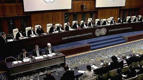 The case against Myanmar for genocide charge will continue- ICJ