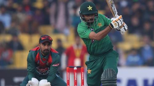 Bangladesh's poor batting gives Pakistan easy win in 2nd T20